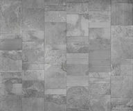 Kritisera den keramiska tegelplattan, sömlöst texturljus - den gråa översikten för diagrammet 3d Arkivfoton
