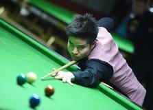 Kritsanut Lertsattayathorn of Thailand Stock Photo