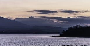krivan гора Стоковые Фото