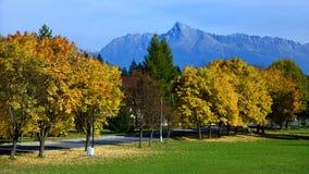 Krivan, Vysoke Tatry, Slovakia Stock Images