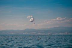 Krk-Insel Kroatien Adria Lizenzfreie Stockbilder