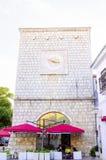 Krk Town Hall, Croatia Stock Photos