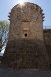 Krk-Turm Kroatien Lizenzfreie Stockfotografie