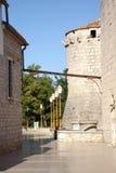 krk wieży Zdjęcia Royalty Free