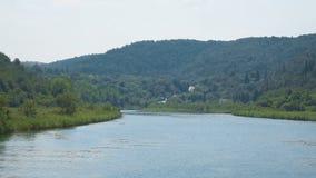 Krka河 股票录像