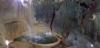 Krka водопада стоковое изображение rf