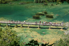 Krka National Park, Croatia Royalty Free Stock Image