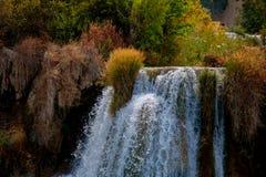Krka National Park Royalty Free Stock Photos
