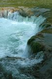 Krka waterfalls Royalty Free Stock Images