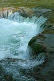Krka waterfalls. A detail royalty free stock images