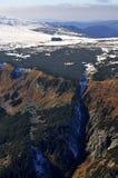 krkonose góry Obrazy Royalty Free