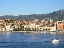 Kroatië stock afbeelding