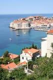 Kroatië Stock Foto's