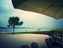 Kroatië, Zadar stock afbeelding
