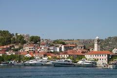 Kroatia Royalty Free Stock Photography