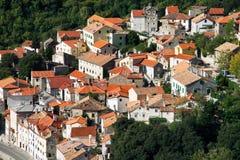 Kroatien Lizenzfreies Stockbild