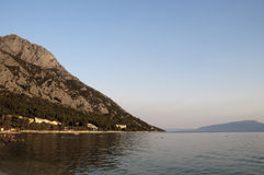 Kroatien Arkivfoto