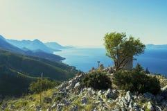 kroatien Lizenzfreies Stockfoto