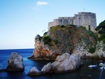 Kroatien, Dubrovnik Lizenzfreies Stockbild