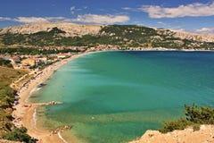 Kroatien för BaÅ ¡ ka Royaltyfri Foto