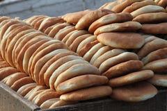 Kroatiskt bröd Arkivbilder