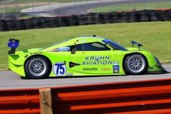 Krohn Aviation Ford racing Stock Photos