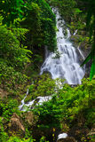 Krok I Dok waterfall, Thailand Royalty Free Stock Photo