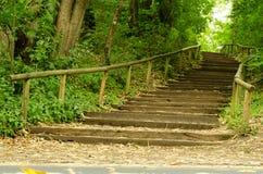 kroki Zdjęcie Stock
