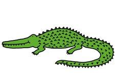 krokodyl Obrazy Stock