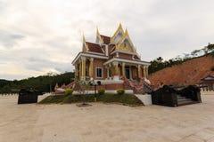 Krom Luang区Udomsakdi 库存照片