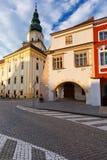 Kromeriz, Czech Republic. Royalty Free Stock Photography