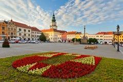 Kromeriz, Czech Republic. Royalty Free Stock Images