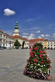 Kromeriz Royalty Free Stock Image
