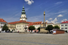Kromeriz Stock Photos