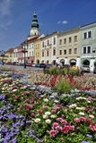 Kromeriz Stock Photography