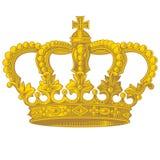 krona stock illustrationer