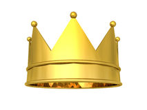 krona Arkivfoton