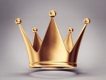 krona Fotografering för Bildbyråer