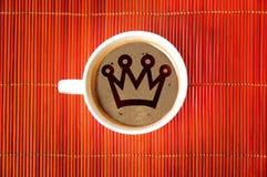 krona Royaltyfria Bilder