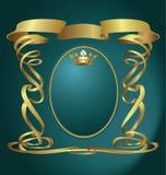 krona Arkivbild