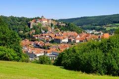 Kronach Stock Image