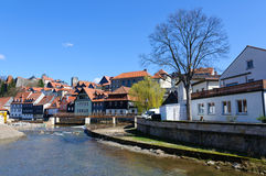 Kronach, Germany Royalty Free Stock Photo