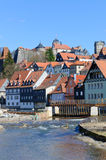 Kronach, Germany Royalty Free Stock Image