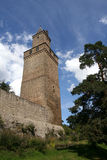 Kronberg castle tower Royalty Free Stock Image