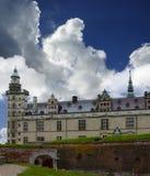 kronborg замока Стоковое Изображение