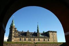 Kronborg Foto de Stock Royalty Free