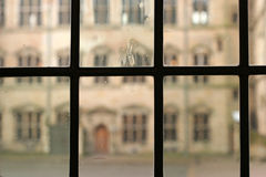 Kronborg castel Stock Images