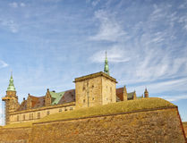 Kronborg Castle 10 Stock Photos