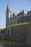 Kronborg castle, Stock Image