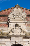 Kronborg Castle στοκ εικόνες